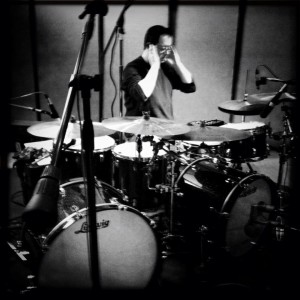 Christopher Allis - Los Angeles Session Drummer